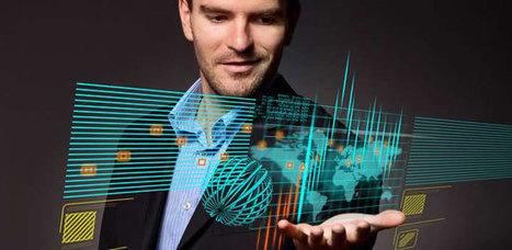 El futuro del Diseño en la Tecnología | Nesrin Ouis | Scoop.it