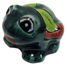 Talavera Frog