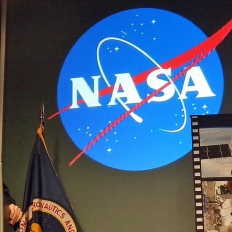 NASA Launches Instagram Account | Social Media Marketing | Scoop.it