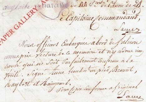 Imprescriptibilité des archives publiques   TRANSARCHIVISTIQUE   Orangeade   Scoop.it