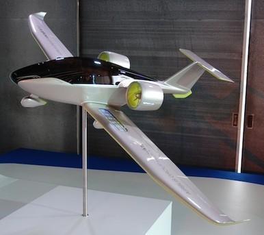 Airbus Group mise 50 M€ sur les avions légers électriques | great buzzness | Scoop.it