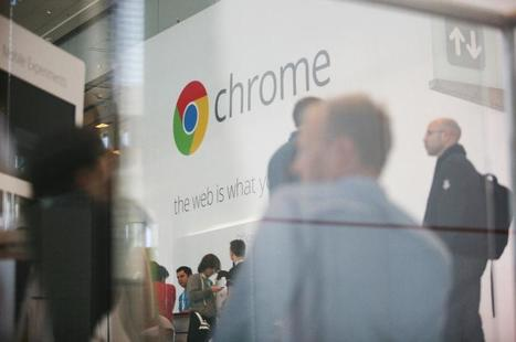 10 Best Chrome Extensions For Designers To Skyrocket Your Career - Forbes | Way Cool Tools | Scoop.it
