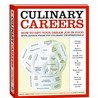 Culinary Arts Career