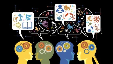 Helping Struggling Students Build a Growth Mindset via Edutopia | Cool School Ideas | Scoop.it