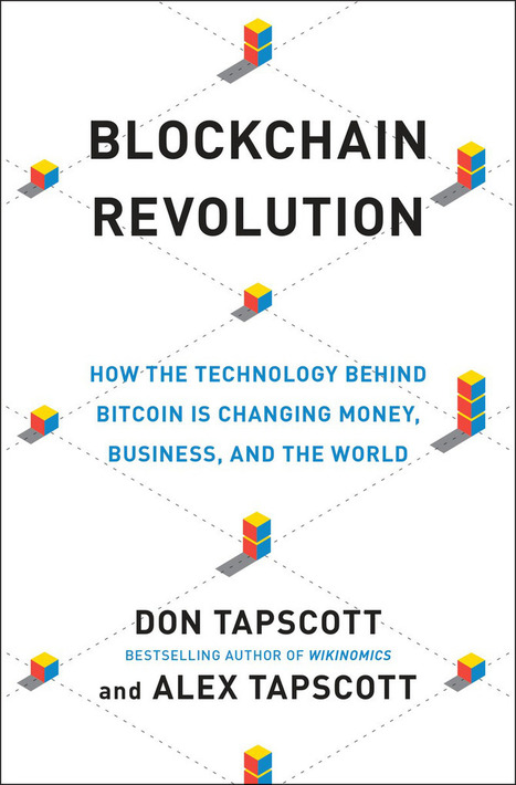 How Blockchain Technology Can Reinvent The Power Grid | Creativity & Innovation | Scoop.it