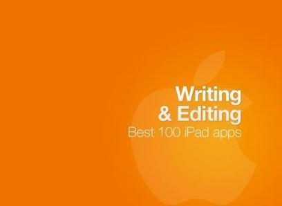 10 best iPad writing and editing apps | iPads  For Instruction | Scoop.it