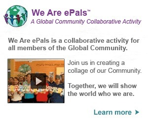 ePals Global Community | Community Learning | Scoop.it