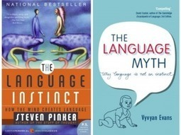 Is Language an Instinct?—Response to Vyvyan Evans (part 1) - Languages Of The World | Chilean Spanish | Scoop.it