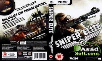 sniper elite 2 full pc game free download