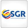 Sistema General de Regalías - SGR