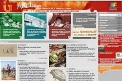 Indre-et-Loire : l'état civil enfin en ligne, mais en partie | Histoire Familiale | Scoop.it