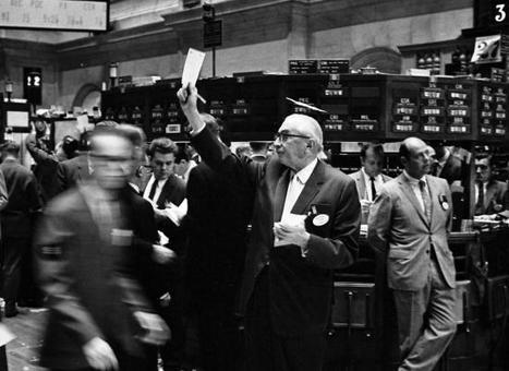 High Frequency Trading Needs Information, Not Regulation - Economics21   High Frequency Trading   Scoop.it