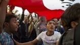 Egypt protest against military rulers is biggest yet | Human Rights and the Will to be free | Scoop.it