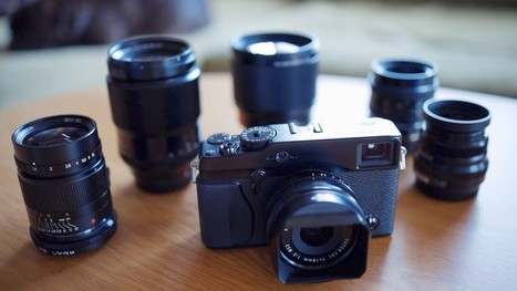 Cheap Camera Review The Fuji Xpro 1 In 2019