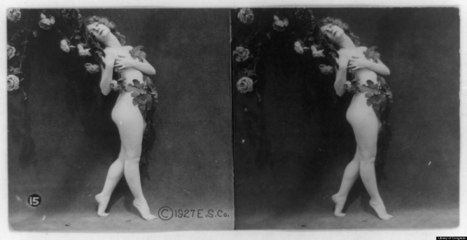 This Vintage Erotica Is The Best Thing Ever | xposing world of Photography & Design | Scoop.it
