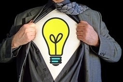 What You Need to Do to Become a Thought Leader | Thought Leadership and Online Presence | Scoop.it
