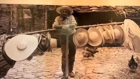 Il museo del cappello di Montappone | Le Marche un'altra Italia | Scoop.it