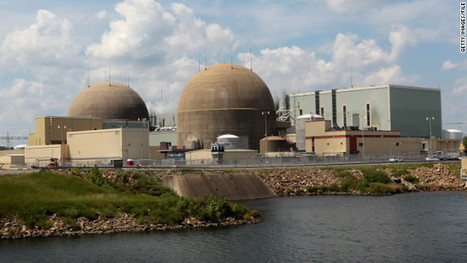 Shutdown furloughs about to hit nuclear safety agency | Sustain Our Earth | Scoop.it