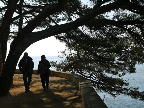 A walk along the Costa Brava | Moving to Spain | Scoop.it