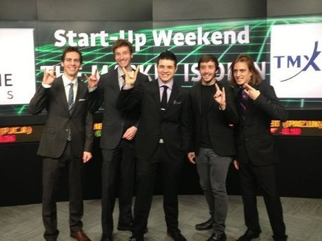 Startup Roundup: Xtreme Labs to double workforce, Groupnotes wins global startup competition | FP Tech Desk | Financial Post | The Big Idea | Scoop.it