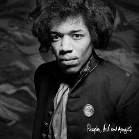 Rock Review: Jimi Hendrix-People, Hell and Angels | Why Music Sounds Good | Scoop.it