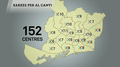 152 centres se sumen al nou model d'escola de Barcelona   Plaça Lesseps   Scoop.it