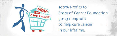 LAUNCH DAY - CureCancerStore.org Goes LIVE (one down, one to go) | Blogging | Scoop.it