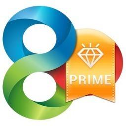 Download GO Launcher EX Prime APK for Android and Review | Tips Trik | Informasi | Kesehatan | Teknologi | Scoop.it