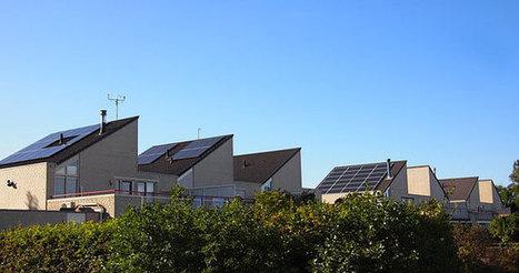 Le recyclage des panneaux solaires, une filière bien organisée | Energies Renouvelables | Scoop.it