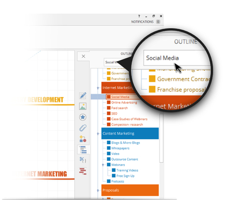 iMindMap 9 Out Now   iMindMap   Mind Mapping   Scoop.it