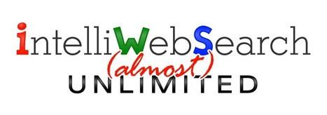 IntelliWebSearch (Almost) Unlimited – Version 5 of IntelliWebSearch was announced | Translator Tools | Scoop.it