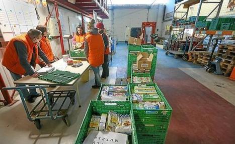 Une banque à alimenter - 20minutes.fr | Publications dans l'Economie sociale et solidaire | Scoop.it