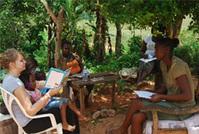 Aide humanitaire Amérique latine : alphabétisation des adultes   Actualité du monde associatif, du bénévolat, des ONG, et de l'Equateur   Scoop.it