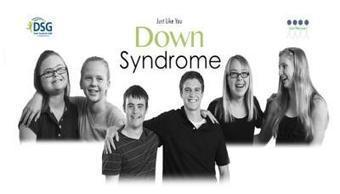 """Como tú - Síndrome de Down"": conocer para entender, entender para aceptar | downberri | Scoop.it"