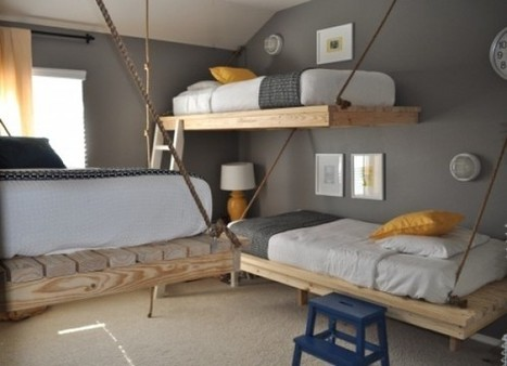 Costruire Un Letto A Castello Fai Da Te : Costruire un letto fai da te free idee per costruire un letto a
