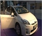 The LTE Connected Car, is this the Future of the Automobile? | Technology in Business Today | Scoop.it