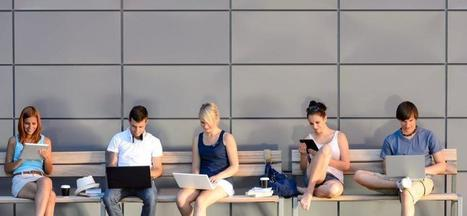 The 5 Most Underappreciated Skills of Millennial Workers | Global Employee Engagement | Scoop.it
