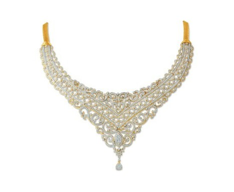 Mind boggling real diamond necklace designs 400 mind boggling real diamond necklace designs 40081n mozeypictures Gallery