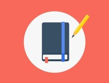 Los beneficios de hacer un diario (además, 11 ideas para empezar) | Ingeniería Biomédica | Scoop.it