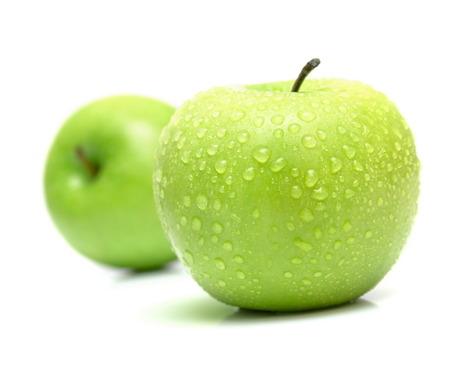 Kuvahaun tulos haulle vihreä omena
