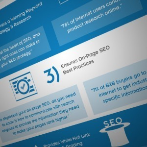 5 Incredible Search Engine Optimization Tips (Infographic) | SEO and analytics | Scoop.it