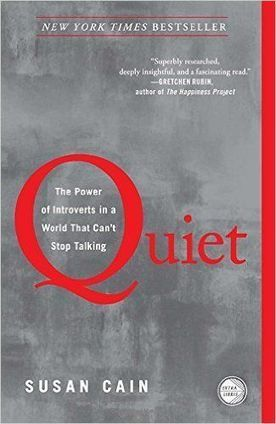 Quiet, The Power of Introverts in a World That Can't Stop Talking - Free eBooks | Free Download Pdf Books | Scoop.it