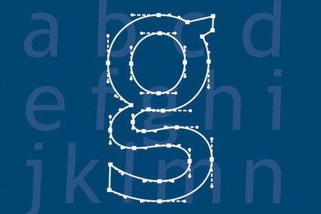 Descarga gratis el libro Tipos formales: la tipografía como forma | El Mundo del Diseño Gráfico | Scoop.it