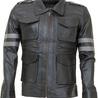 craftsman leather jacket