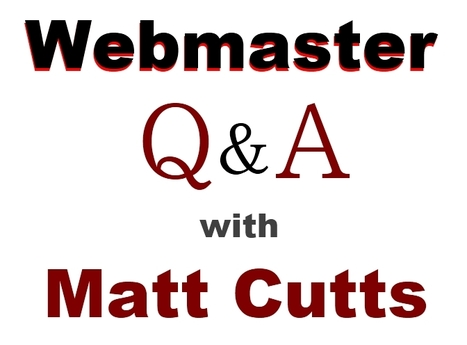 Matt Cutts Discusses 301 Redirects Limits on Websites [VIDEO] | SEO Talk | Scoop.it