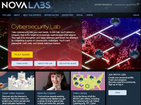 Learning basics of Cyber-Security | Elearning, Multimedia e Educação e Tecnologia | Scoop.it