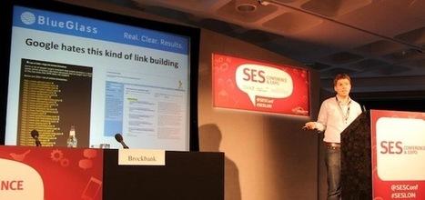 All BlueGlass Presentation Slides from 2013 | Digital Marketer Watch | Scoop.it