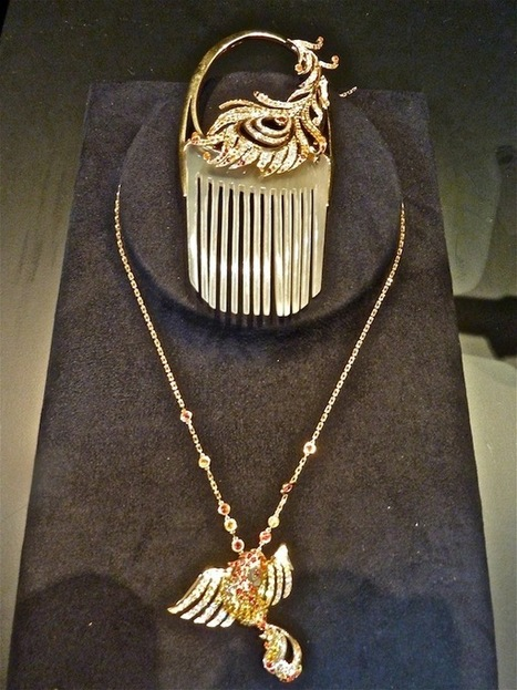 The Luxurious Legacy of Lalique | Quintessence | BEATIFUL | Scoop.it