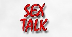 What's All This Obsession With Talking About Sex? | Stirring Trouble Internationally - Humorous Comments and Analysis Of News And Current Affairs | News From Stirring Trouble Internationally | Scoop.it
