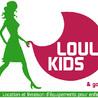 LOULI KIDS @ go Location et Livraison d'équipements pour enfants